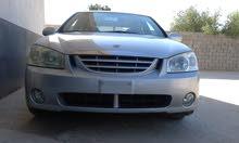 كيا سيراتو محرك كمبيو صالة مشاء الله ماشية 168الف مسجلة