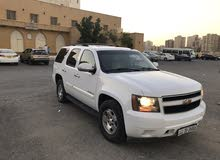 Used condition Chevrolet Tahoe 2007 with  km mileage