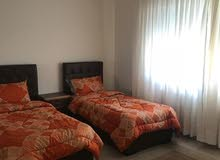 Second Floor  apartment for rent with 3 rooms - Amman city Daheit Al Rasheed