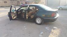 BMW 520 فئه خامسه