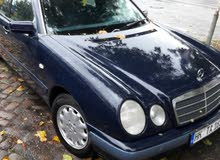 Mercedes Benz E 200 car for sale 1998 in Sabratha city