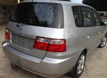 2003 Used Avila with Manual transmission is available for sale