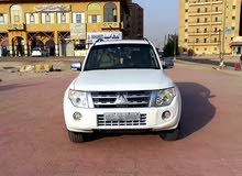 Automatic White Mitsubishi 2013 for sale