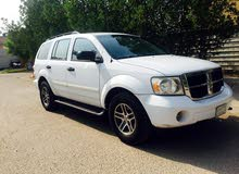 Automatic White Dodge 2009 for sale