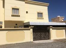 Villa in Al Batinah Sohar for rent