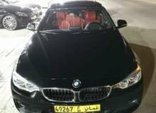 Used condition BMW 435 2015 with 40,000 - 49,999 km mileage