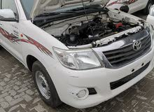 For sale Hilux 2014