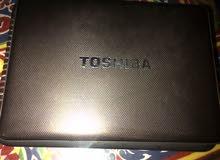 لاب توب TOSHIBA Satellite U 500 بحاله ممتازه للبيع