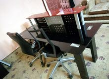 A Office Furniture Used for sale directly from the owner