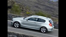 BMW 1 Series car is available for sale, the car is in Used condition