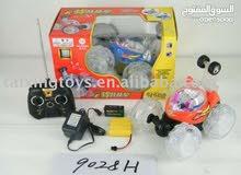 السيارة المجنونة للاطفال للبيع