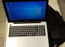 Asus i7 6th Generation, 8 Gb Ram, 2 Terabyte, in brandnew condition