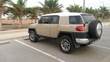 Best price! Toyota FJ Cruiser 2012 for sale