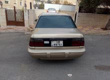 Gold Daewoo Racer 1996 for sale