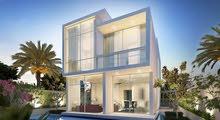 Villa consists of 4 Bedrooms Rooms and 4 Bathrooms in Dubai
