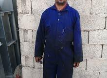 مكانيكي ديزل وبنزين يمني