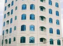 عمارة في بيت بوس عملاقه جدا ثمانيه ادوار مع البدروم شارعين ركنيه بسعر مغري جدا