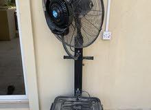 Mist Fan outdoor big size