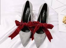 حذاء عالي