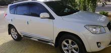Toyota RAV 4 2009 - Used