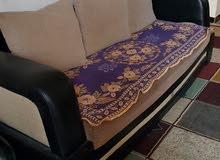 بغداد  قنفات 8 مقاعد
