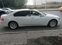 Used condition BMW 730 2008 with 0 km mileage