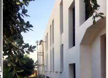 buliding for rent in Abou rawash 1000 M