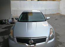 Automatic Nissan Altima 2008