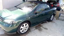 اوبل كابريو 2004