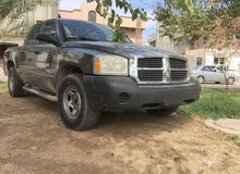 Available for sale! 0 km mileage Dodge Dakota 2002