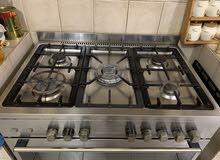 طباخ siemens مستعمل stove
