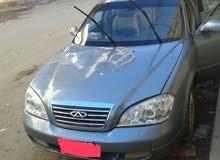 For sale Chery A620 car in Kafr El-Sheikh