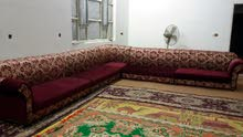 For sale Sofas - Sitting Rooms - Entrances that's condition is New - Basra