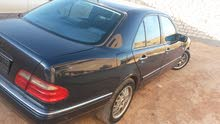 For sale Used E 240 - Manual