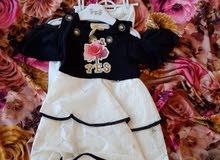 فستان اطفالي