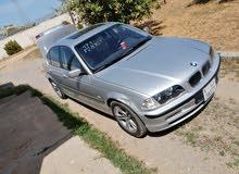 320 موديل 2002