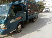 Manual Blue Kia 2000 for sale