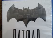 باتمان (نسخة telltale)