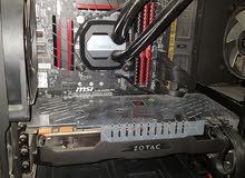 Experience true power  i5-6600K Zotac GTX 980 TI Desktop