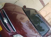 180,000 - 189,999 km Chevrolet Epica 2008 for sale