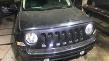 Black Jeep Patriot 2016 for sale
