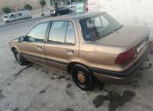 Mitsubishi Lancer 1989 for sale in Zarqa