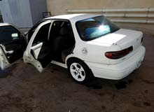 1997 Used Sephia with Manual transmission is available for sale