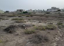 أرض سكني تجاري في وادي العيص المصنعة قدامها أراضي سياحية وقريب الشارع البحري