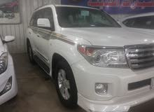 2011 Used Toyota Land Cruiser J70 for sale
