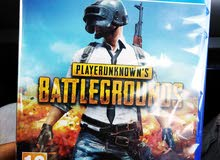 Ps4 game PUBG available at Gamerzone all branches