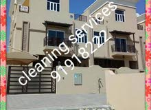 cleaning services the lowest price & Villa - building - marble polishing