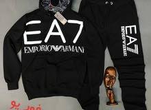 بيجامه رجالي #EmporioArmani