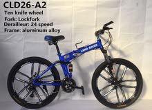 دراجة جبلية ماركة لاند روفير