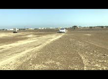 انا المالك ارض سكنيه شناص البليده 630 متر جاهزه للبناء